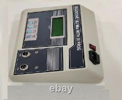 1 Mhz & 3 Mhz Professional Ultrasound Therapy Machine Pain Relief Unit