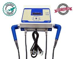 3MHz- 1MHz Ultrasound Pro Therapy Machine With Physical Ultra PhysioTherapy Unit