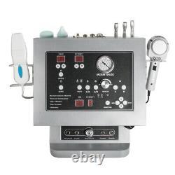 4 in 1 Diamond Microdermabrasion Ultrasound Professional Skin Beauty Machine A++