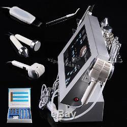 4 in 1 Diamond Microdermabrasion Ultrasound Professional Skin Beauty Machine US