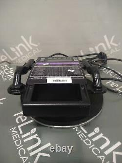 Accelerated Care Plus Corp ACPL Omnisound 3000 Pro Therapeutic Ultrasound System
