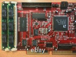 Advanced Gravis Ultrasound Plug & Play PnP PRO! 3.0 GUS ISA vintage sound card