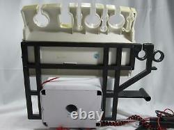 BB Beauty Pro High Frequency Ultrasound Galvanic Facial Skin Spa Salon Machine