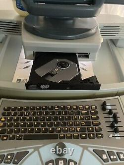 B&K 2202 Pro Focus Ultrasound System