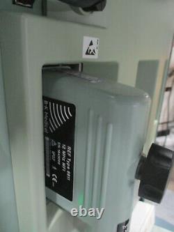 B-K BK B&K Pro Focus 2202 Ultrasound Flatscreen BK 8811 Linear Transducer