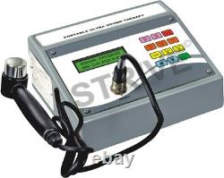Best 1 Mhz Ultrasound Ultrasonic Therapy Therapeutic Unit Pro Physio Therapy