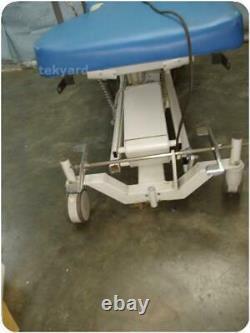 Biodex 056-672 Ultra Pro Ultrasound Table! (233292)
