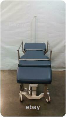 Biodex Ultra Pro 056-694 Ultrasound Table! (241259)