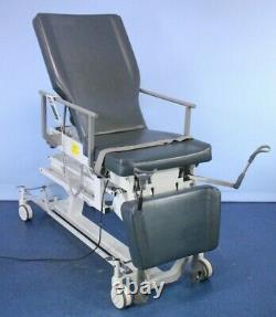 Biodex Ultra Pro Table 056-694 Power Ultrasound Table with Warranty