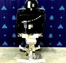 Biodex Ultra Pro Ultrasound Echo Table