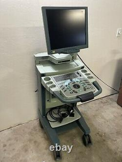 Bk Pro Focus 2202 Ultrasound