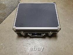 BodyMetrix Professional Ultrasound System with Flight Case