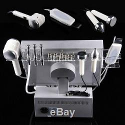 CE 4 in1 Diamond Microdermabrasion Ultrasound Professional Skin Beauty Machine
