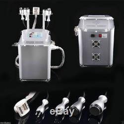 Coolskinproducts Vacuum Roller RF Cavitation Ultrasound Cold Slimming Fat Pro