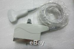 GE 4C compatible new ultrasound probe Logiq 3/5/7/9/S6/P3/P5/P6/P6Pro, Vivid 7