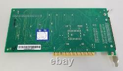 GE FA302570 Rev F PC2IP PCI Board from Logiq 5 Pro Ultrasound