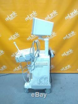 GE Healthcare Logiq 200 PRO Ultrasound System