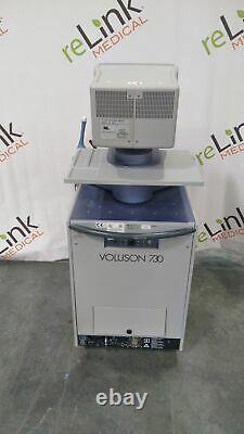 GE Healthcare Voluson 730 Pro Ultrasound System