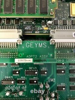 GE Logiq 400 Pro Ultrasound MASC Board Assy (MPU Assembly) (PN 2123317-04)