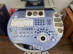 GE Medical Voluson 730 Pro Ultrasound System