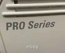 GE Pro Series Ultrasound Machine 2270969 Probe/transducer Not Included