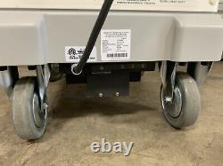 GE Pro Series Ultrasound Machine 2270969 with MTZ & 3Cb Probes Transducers