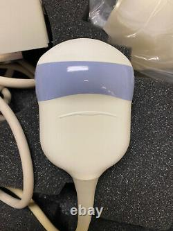 GE RAB2-5 Ultrasound Probe / Transducer for voluson 730 pro and Expert