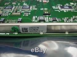 GE VOLUSON 730 PRO BT05 ULTRASOUND CRS22b. P8 SIGNAL PROCESSING BOARD KTI196165