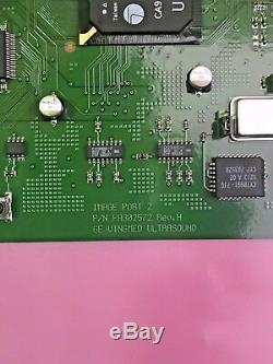 GE Vivid 7 Pro Ultrasound Image Port 2 Board (PN FB200991-B)