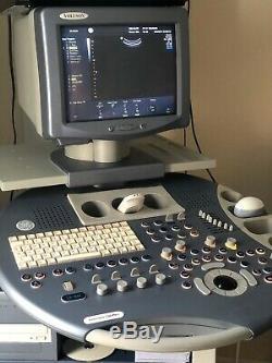 GE Volusion 730 Pro Ultrasound Machine