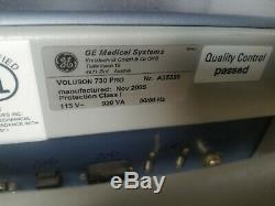 GE Voluson 730 Pro Ultrasound