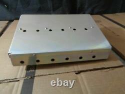 Ge VIVID 7 Pro Ultrasound External I/o Assembly Panel (pn Fb200198-10)