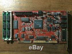 Gravis Ultrasound Plug & Play P&P Pro 3.0 (2,5mb) ISA soundcard