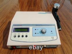 Home Professional 1Mhz Ultrasound Therapy stress Relief Therapy Deep Heat LCD