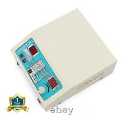 MEDGEARS New Professional 1-Mhz Ultrasound Therapy Portable Chiropractic Machine