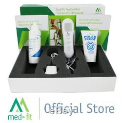 Med-Fit Pro-Homecare Therapeutic 1MHz Frequency Ultrasound VAT FREE