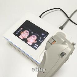 Mini professional anti-wrinkle Machine focused ultrasound smas hifu face lift
