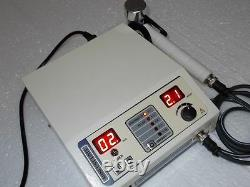 New Chiropractic Prof. Ultrasound Therapy Machine 1Mhz Therapy machine Y14R