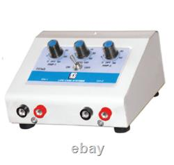 New Electrotherapy Professional Mini Portable Therapy Machine electrotherapy UUU