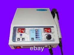 New Pain Relief Ultrasound Therapy Unit Professional Use 1 Mhz Unit Machine 6&D