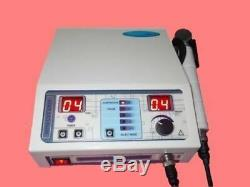 New Portable 1 MHz Professional use Ultrasound therapy Deep heat Treatment unit