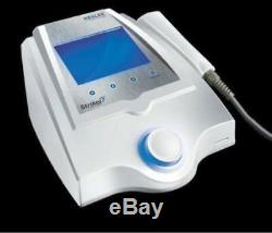 New Professional Combination Electrotherapy+Ultrasound Therapy Machine