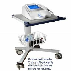 New Professional Physical Therapy Electrotherapy + Ultrasound Therapy Unit I5S8U
