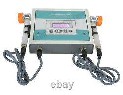 New Professional Ultrasound Therapy Device 1 & 3 Mhz Frequency Therapy Unit
