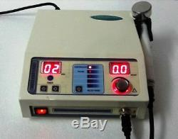 New Professional Ultrasound Therapy Pain relief Manegment device 1 MHz Machine