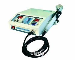 New Professional Use 1 MHz Ultrasound Therapy Therapeutic Deep Heat Machine