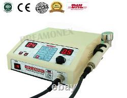 New Professional Use Portable 1 MHz Ultrasound Therapy Therapeutic Machine Physi