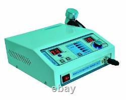 New Professional Use Therapeutic Ultrasound Therapy 1 MHz Digital Therapy Unit