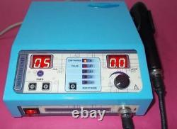New Professional use Portable Physiotherapy 1MHz Ultrasound Therapy Machine @