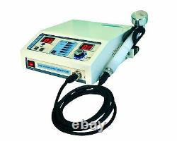 New Professional use Ultrasonic Therapy 1Mhz Physiotherapy Electrotherapy Unit